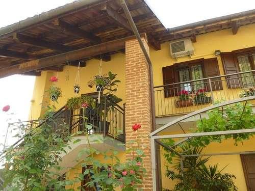 Porzione di casa - Castelnuovo Don Bosco - Caradonna Immobiliare