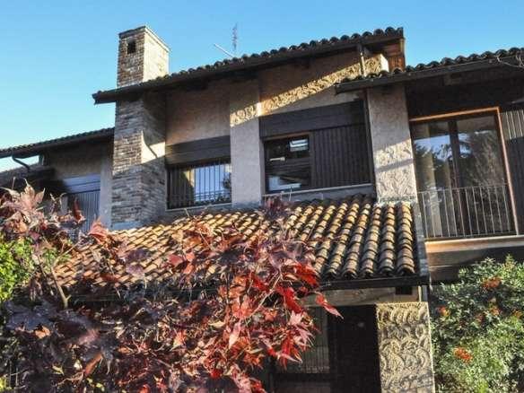 Villa bifamiliare - Chieri - Caradonna Immobiliare