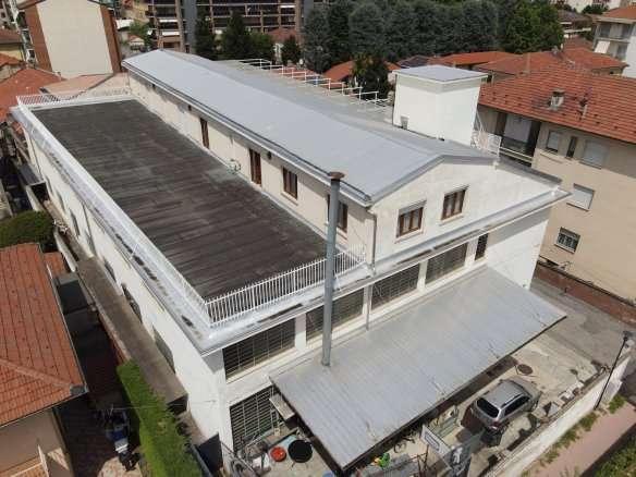 Ufficio ampia metratura - Caradonna Immobiliare